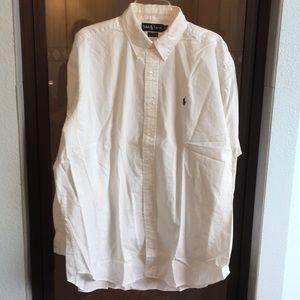 Ralph Lauren Blaine Long Sleeve Shirt